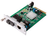 конвертер средств 10/100/1000m (APT-1124WS33/53CC)