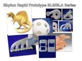 La creación de prototipos de impresión 3D de piezas de automoción