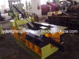 Presse à balles hydraulique en acier de rebut métalliques (Y81F-63)