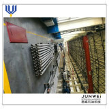motores usados industria Drilling del fango del martillo del API del petróleo 7lz197X7.0-5