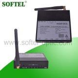 FTTH 4fe Epon ONU com WiFi