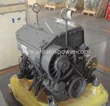 F4l912 двигатель Deutz (запасные части)