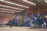 Metallo di Psx-88104 4000HP che tagliuzza la pianta della trinciatrice per il riciclaggio le automobili e dell'acciaio residui dello scarto