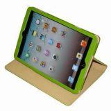 소형 iPad를 위한 가죽 상자