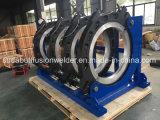 Máquina da solda por fusão da tubulação do HDPE de Sud1000h/máquina soldadura de Electrofusion