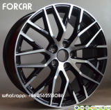 "18 "" 19 "" 20 "" Car Because Shares Replica Alloy Wheel for Audi"