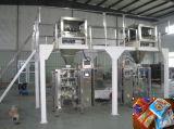 Automatische reinigende Puder-Verpackungsmaschine