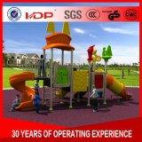 Nouveau design Kids Outdoorplayground Big diapositives16-108C HD