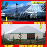 Transparentes Dach-Festzelt-Zelt des Polygon-2018 für Leute Seater Gast der Messeen-800