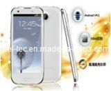 4.7 telefono mobile di pollice HD