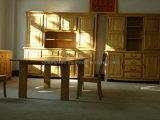 Mobiliário de carvalho sólido (810)