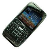 E71 PRO Quad-band por satélite telefone com teclado QWERY & MARCAÇÃO