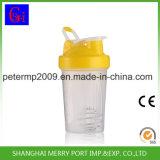 Экологически чистые материалы прозрачные белка вибрационное сито бутылок для воды с помощью пользовательских