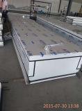 건축재료 벽 클래딩 알루미늄 벌집 위원회
