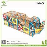 De Apparatuur van de Speelplaats van Indoor&Outdoor van de Structuur van het Spel van jonge geitjes