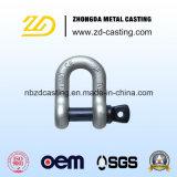 Soem-Qualität und preiswertester legierter Stahl durch das Stempeln