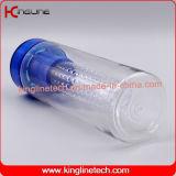 760ml BPAは放す管フィルター内部(KL-7082)が付いているTritanのフルーツのInfuserのカスタムびんを