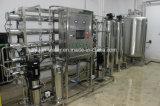 11 do ouro do fornecedor 1000lph dois do estágio da diálise anos de sistemas do tratamento da água/osmose reversa da diálise