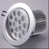 luce di 15W LED giù/luce di soffitto (SW-00DL15X1W-01)