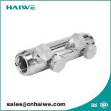 Legering van het aluminium 4 Schakelaar van de Scheerbeurt van Bouten de Hoofd Mechanische Gespleten