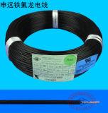 600V cables de alambre aislados Teflon de la UL 10362 PFA