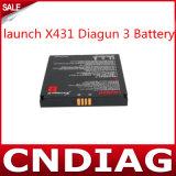 Ursprüngliche Batterie der Produkteinführungs-X431 Diagun III