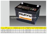 12V60ah JIS58500 自動車バッテリー