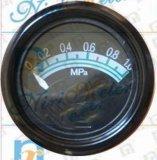 El calibrador de presión del aceite de motor de 60m m
