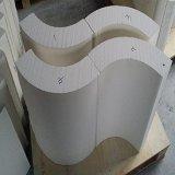 カルシウムSilicate Pipe及びShields Insulation 1000c ASTM-C533