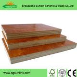 Contre-plaqué de /Poplar de bouleau d'usage de meubles (4X8)