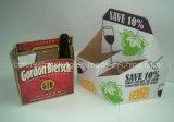 Cajas de embalaje agradable para vino