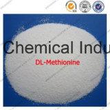Het dl-Methionine van de Additieven van het Voer van het gevogelte Prijs, Methionine Dl voor Varkens