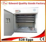 2017full de automatische Incubator van het Ei voor Verkoop