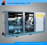 4 Compressor van de Lucht van de Schroef van de Hoge druk van de Dieselmotor van wielen de Draagbare Roterende die in China wordt gemaakt