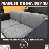 O sofá de madeira da tela da tela moderna para a HOME usou-se