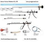 Endoscópio Elric Lithoclas da manufatura de China dos instrumentos cirúrgicos