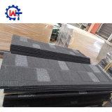 Los elementos Best-Selling guijarros revestido de color teja para materiales de construcción