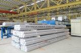 6061アルミニウムかアルミ合金棒鋳造の鋼片