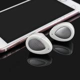 외침 기능과 충전기 예를 가진 iPhone 7 Bluetooth 무선 헤드폰을%s