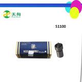 bloco de motor de refrigeração água das peças de motor Diesel S1100 de 15HP Changchai