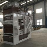 Grano de la cebada del arroz de arroz que procesa la maquinaria