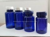[150مل] محبوب زرقاء بلاستيكيّة الطبّ زجاجة لأنّ صيدلانيّة يعبر