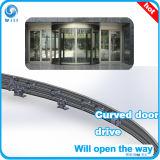Раздвижная дверь высокого качества цены по прейскуранту завода-изготовителя модная алюминиевая герметичная