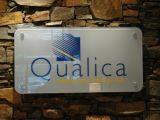 Signboard логоса Выполненный на заказ Полного Цвета Печатание Компании белые/прозрачные акриловые/знак