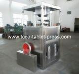 Alcohol sólido Tableting automática Máquina de prensa