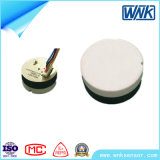 Chine 0.5-4.5V 4-20mA Capteur de pression capacitif en céramique I2c-Factory Price