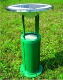 Lampe solaire élégante portative de pelouse de 3W LED avec du CE et l'OIN