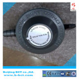 Hochdruckregler mit Aluminiumkarosserienventileingang 6bar 2kg/H BCT-HPR-06