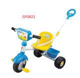 درّاجة ثلاثية مع عتلة ([غف0821])