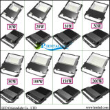 200W 옥외 IP65 매우 얇은 호리호리한 편평한 LED 투광램프
